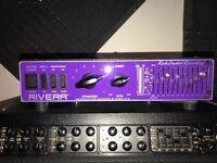 Rivera Rockcrusher Recording Power Attenuator £500 Including Shipping