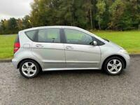 MERCEDES A150 AVANTGARDE 1.5L (2006) year mot Low 77,000 Miles