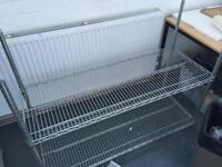 Storage for workshop/garage