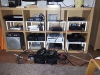 Video games consoles and games wanted