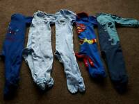 6-9M boy bundle