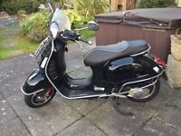 BRAND NEW HARDLY RIDDEN FULL CHROME PACK IMMACULATE CONDITION ONLY 30 MILES!