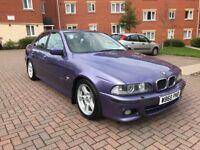 BMW 5 Series, M Sport, AUTOMATIC, Saloon