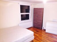 ░ Double/Twin room near Canning Town station