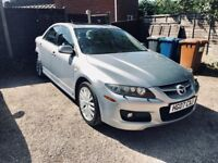 Mazda 6 MPS, Fantastic Condition, Unmodified, £2k spent this year, VVT/Chain just done