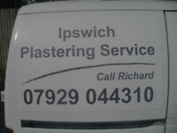 A1....IPSWICH PLASTERING SERVICES,DOT AND DAB WITH FREE ESTIMATES AVAILABLE, 7 DAYS A WEEK