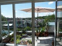 Penthouse Apartment Embankment / Stranmillis