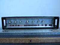 HH Multi-Echo vintage tape delay, great condition, fully serviced