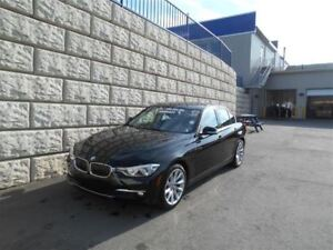 2017 BMW 3 Series 320i xDrive AWD