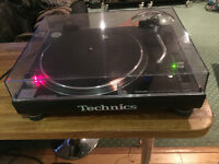 Technics sl 1210 mk3D