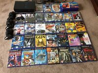 PLAY STATION 2 WITH 31 GAMES