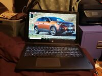 HP Envy x360 15-ar052sa Touchscreen Laptop for sale