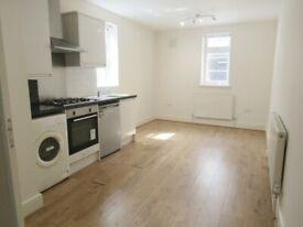 First Floor Studio Flat to Rent, High Street, Walthamstow E17