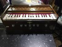 Harmonium Indian For Sale spares/repair