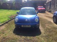 Volkswagen Beetle, £650 ono