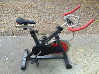 Kettler Speed Spinning Bike