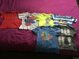 Boy clothes 3-4 4-4 years old
