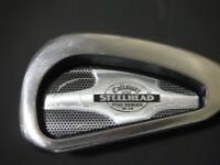 Callaway Steelhead golf clubs
