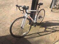 DOLOMITE PINNACLE BICYCLE RIDDEN ONCE
