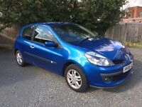 Renault Clio - Long MOT, Great Runner, Great Condition