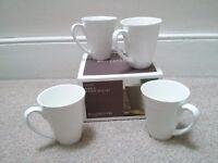 Designer Coffee Mugs - Set of four