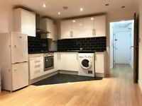 Available now. Beautiful 1 bedroom flat in a new build. Private garage.