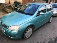 Vauxhall Corsa 1.4 Automatic 'Design'
