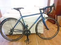 Genesis Equilibrium 54cm Road Bike