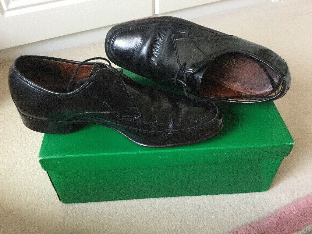 Gents Barker shoes