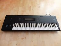 Korg M1 - Digital Synthesizer and Music Workstation