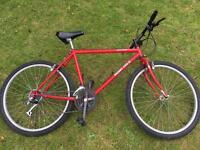 Muddy Fox Pathfinder Mountain Bike
