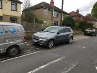 58 plate BMW X5 for sale