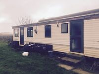 Static Caravan for Sale - £800 ono Heritage Super 3bedroom