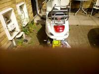 Vespa for sale or swap