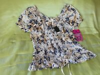Next top brand new with tags size 18