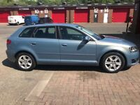 AUDI A3 2012 1.6tdi full service history . 1 owner from new immaculate condition.