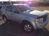 2012 Ford Escape XLT Leather and more!!!