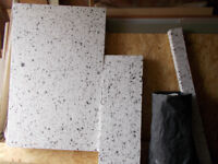 EPS insulation sheet