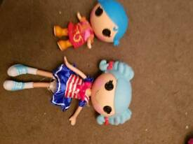 Lala loopsy dolls