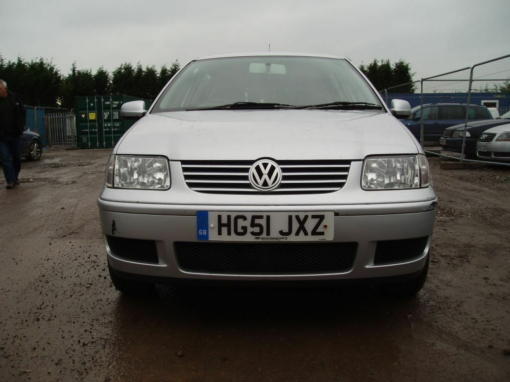 volkswagen polo match 1 4 in gloucestershire gumtree. Black Bedroom Furniture Sets. Home Design Ideas
