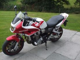 For Sale - 2006 Honda CB1300