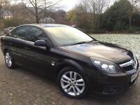 2007 Vauxhall Vectra 1.9 Diesel cheap to run 50+ mpg 6 gears parrot Bluetooth phone 12 months mot