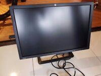 HP ZR2440w 24inchLED Monitor £100 ovno