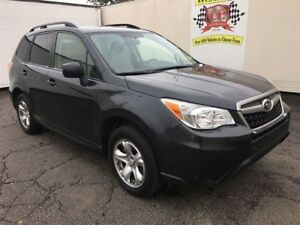 2016 Subaru Forester i, Auto, Heated Seats, Back Up Camera, AWD