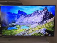 "LG 55"" 3D ULTRA HD SMART TV"