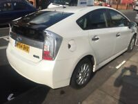 Toyota Prius Plug in for sale