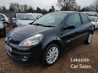 Renault Clio 1.4 Dynamique 3 Door Hatchback, Drives Superb, Long MOT, 2 Remote Keys, Cheap Insurance