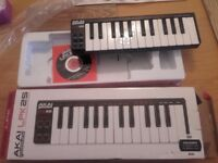 AKAI LPK25 Laptop performance Key board