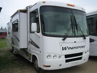 2007 Four Winds Windsport
