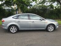 2008 ford mondeo zetec 20tdci 140 bhp,,,all major credit or debit cards accepted